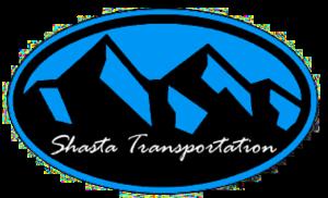 shasta logo big